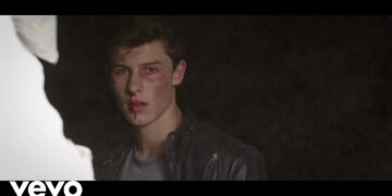 Shawn-Mendes-Stitches-Official-Video